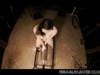 BrutalMaster – Hole Screaming Agony!!!