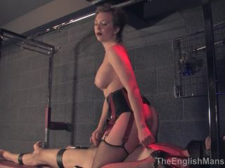 Forced handjobs ruined orgasms - MEANJOBS 51 COCK TEASED AND EDGED!! PART 1 MP4