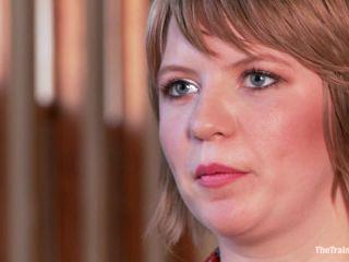 Training of Alani Pi, Day One on fetish porn femdom heels