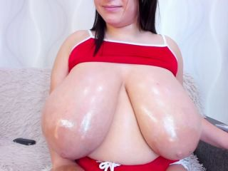 Bboobscarol - Massive Tits C-h-a-t-u-r-b-a-t-e - Pt2 - June-17-2020 ...