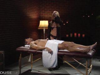 Total Massage Lea Lexis