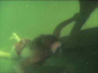 Porn Underwater