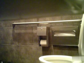 voyeur | Toilet Indoor - Goldmine toilet 12 | voyeur