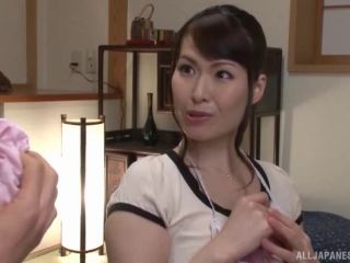 Awesome Japanese AV Model gets into hot position 69 Video Online