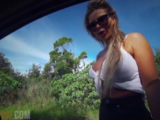 fucking a hitchhiker in the australian outback