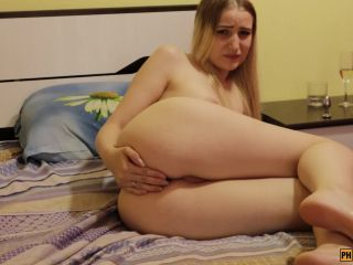 Stacy Starando - Real Extremely Most Painful First Anal Sex Of A Young ...