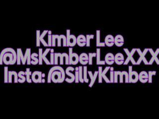 Blowjobs Kimber Lee