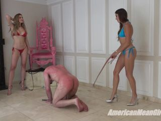 Porn tube Online fetish - Princess Beverly & Goddess Brooke