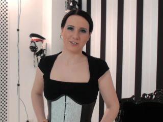 Kates-palace - Der Einstellungstest Part 1-2 | caning | femdom porn stormy daniels femdom