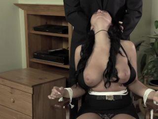 bondage gay video bdsm fetish porn | Wh1te Angel 22 | maledom
