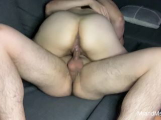 Thick asian girl - legit creams all over my cock[Hot!]