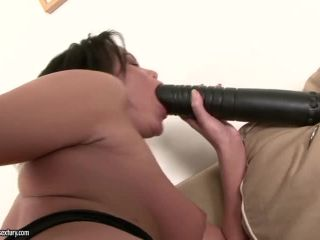 Porn tube Online Video Linet Slag – DPOverload – 21Sextury – Two Cocks In The Booty 6 double penetration on brunette girls porn penis shrinking fetish