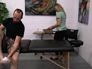 CoryChasexxx – Hard Massage | handjob | handjob