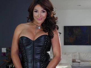 Vaniity – Sexy Black Corset (1 January 2018)
