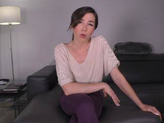 Janira Wolfe - Dr Wolfe Treats Your Panty Addiction: Second Session!!!