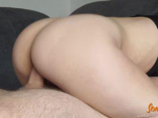 SexCouple69 - Hot Teen Ball Bouncing