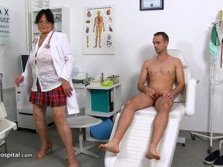 SpermHospital – pornolab net | mature | mature