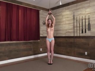 DungeonCorp – Luscious Beauty Bound – Pepper Hart!!!