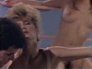 Online Video Ginger Lynn double penetration