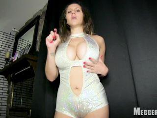 Meggerz - Sniffing My Way   jerk off instruction   fetish porn fetish kitsch