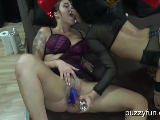 lesbians having hardcore sex Josie Buster, July Buster - Yes, let's start fucking and inseminating the Pornsisters from Austria again , swallow cum on pornstar