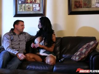 Flixxx Amy Anderssen Stepmom s Boobs