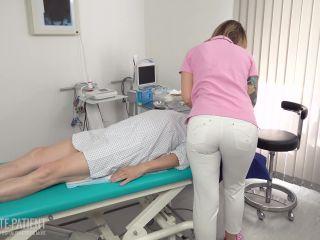 Private Patient Destruction Part 1 Starring Dr Eve Clinic Fetish  Slave