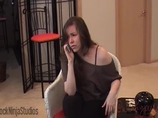 Step-Brother Comforts Vulnerable Step-Sister After Break-Up FULL VERSI ...
