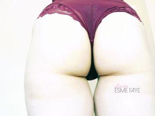 lady esme faye  ecstasy     [21-08-2016]