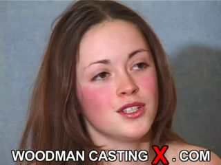 WoodmanCastingx.com- Yulia casting X-- Yulia