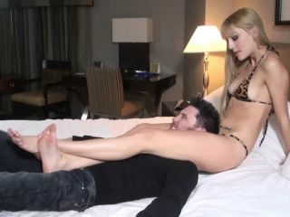Online porn ScissorVixens - Rene - Step Brother Beating