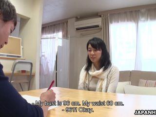 JapanHDV - Arie Takaishi - 07.21.2020