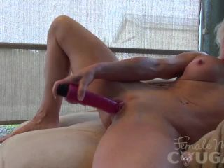 Mandy Foxx - Foxxy Masturbation!!!