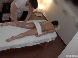 Massage - Czech Massage 392 2018,