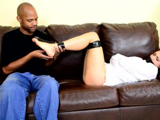 Porn online Soles licking – Dacey Harlot – Foot Licking Punishment!