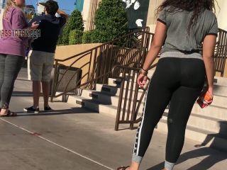 CandidCreeps 676 Yoga Pants Candid Creepshot Video Hd Free Gi