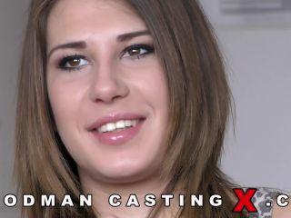 WoodmanCastingx.com- Aida Swinger casting X-- Aida Swinger