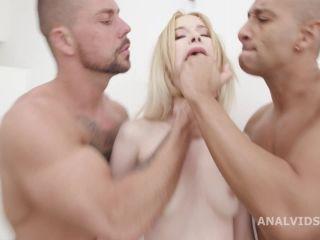 online xxx video 16 double penetration (dp)  cumshot  vixen black porn