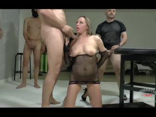 Natalie spermastudio