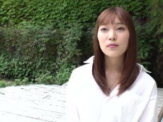 SKMJ-116 結婚3年目 スレンダー爽健美人 逢坂千夏 AVDEBUT!!!