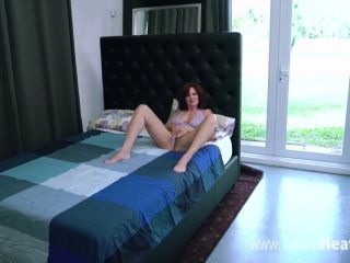 Bare Back Studios Andi James – Mommy Continues To Learn Her Place part 4