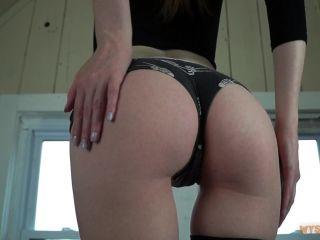 femdom handcuffs big ass   Princess Wystri – Halloween Ass Worship 1 – Bratty Princess, Panty Fetish   princess
