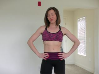 GoddessWolfe – Lick Your Sister's Sweaty, Hairy Pits – $12.99