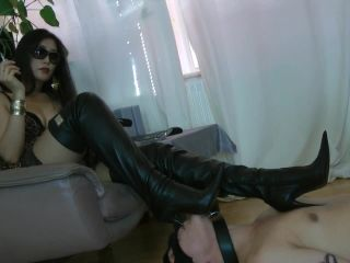 The Filth Under My Boots Part 3