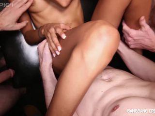 Gangbang Creampie 32 / 14.11.15
