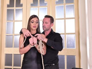 A BDSM Lesson in Anal [HD/720p] | bdsm | bdsm porn bdsm spanking caning videos