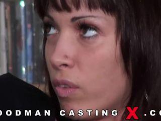Lina Visconti casting  2012-10-10