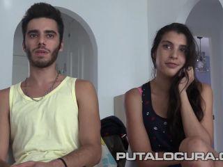 PutaLocura Maria y Dakao - Una buena corrida malaguea 13 05 2016