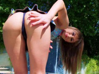 Paige Owens - It'S A Perfect Fit Into ASS [JulesJordan / SD / 558p] on blowjob big ass big tits porn video