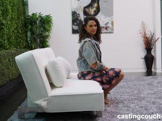 Amorina - Casting